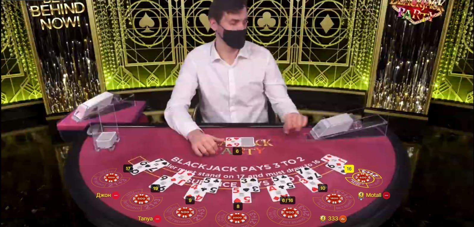 Fun88-Blackjack-08