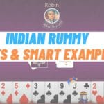 Fun88 Rummy how to play in 3 steps: Rummy rules & smart sets