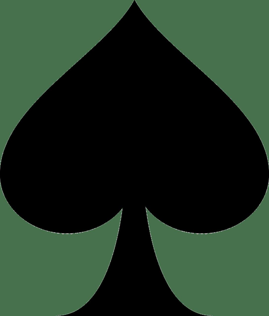 poker hand ranks-spade-01