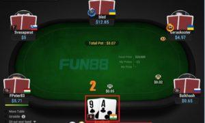 Texas Hold'em poker tips 0
